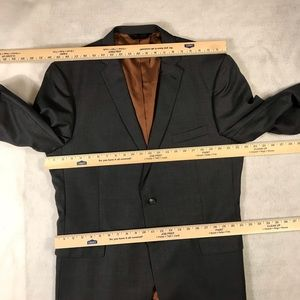 Jos. A. Bank Suits & Blazers - Blazer slim fit Jos.A.Bank 100% wool 46 L